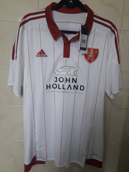 Camisa Sheffield United Oficial - Pronta Entrega