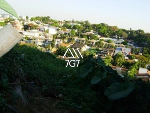 Terreno Para Venda Real Parque - Te00017 - 32191861