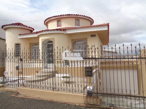 Casa Comercial Para Alugar - 01545.005