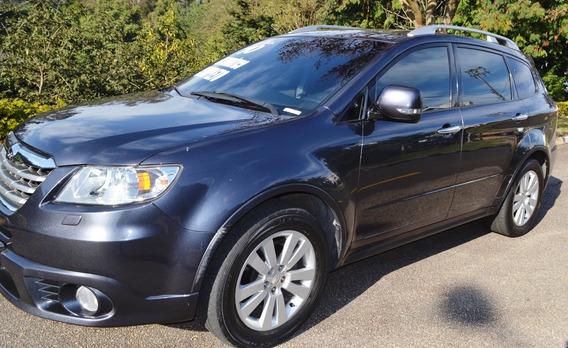 Subaru Tribeca Limited 4wd 2010 Completa