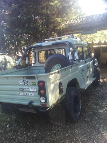 Land Rover Defender Defender 130