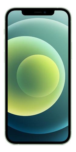 Imagem 1 de 10 de Apple iPhone 12 (128 GB) - Verde