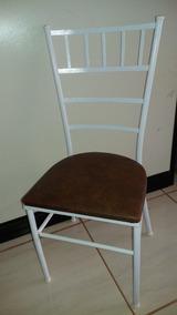 Cadeira Tiffany Branca