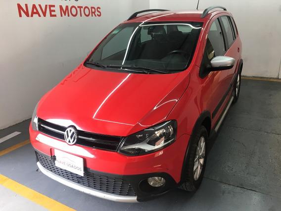 Volkswagen Suran Cross Highline 2013 5 Puertas Nbj