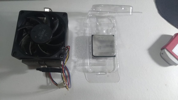 Processador Amd Fx-4300 (fd4300wmw4mhk) Am3+ Com Cooler