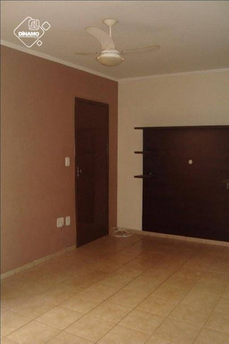 Apartamento À Venda, Jardim Palma Travassos, Ribeirão Preto/sp. - Ap2305