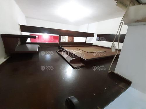 Imagem 1 de 17 de Apartamento - Ref: Lb0co57963