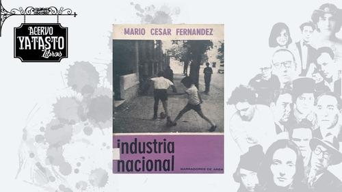 Imagen 1 de 3 de Industria Nacional