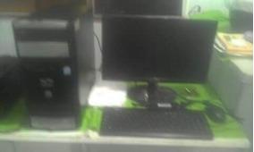 Computador Completo Ram De 8gb