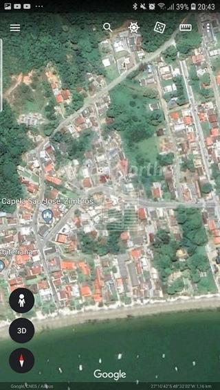 Terreno Para Loteamento- Zimbros - Bombinhas - 721