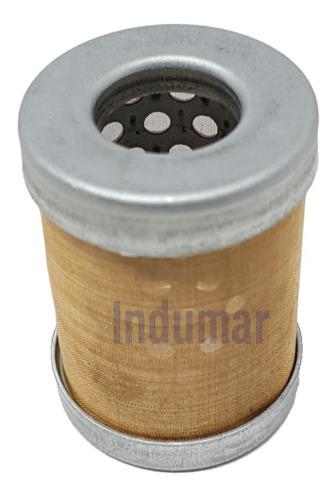Elemento De Filtro Lubrificante Motor Yanmar Ns50 Ns75 Ns80
