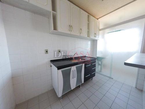 Imagem 1 de 17 de Apartamento À Venda, 38 M² Por R$ 169.990,00 - Vila Carmosina - São Paulo/sp - Ap6497