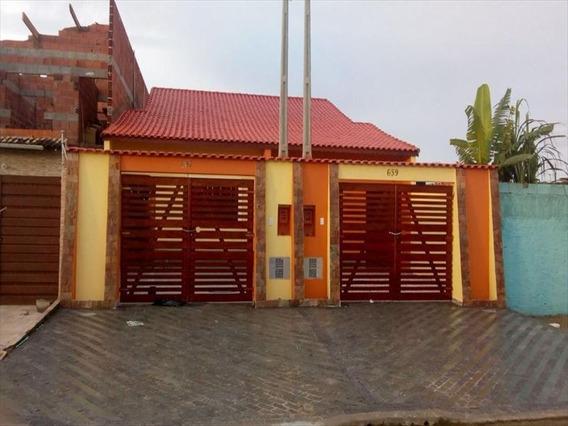 Casa Em Itanhaem - Financiamento
