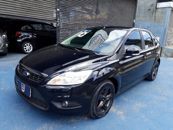 Ford Focus Hatch Glx 1.6 Flex Manual
