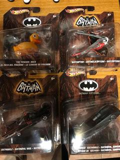 Batman - Colección Jada 1/55 - No Hago Envíos