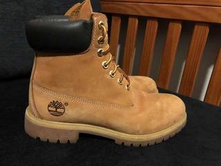 Bota Timberland Yellow Boot 6 Premium N°39 (7.5)