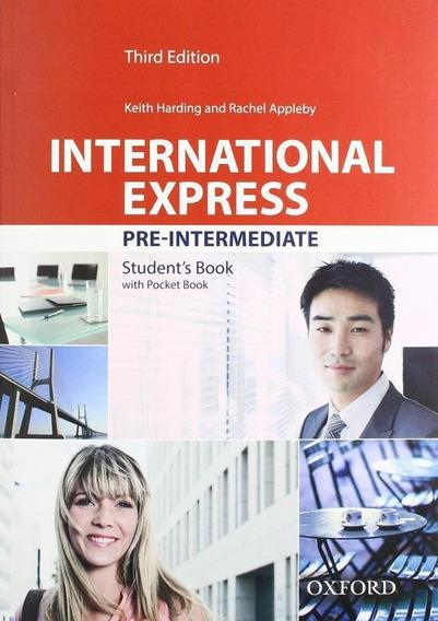 Livro International Express