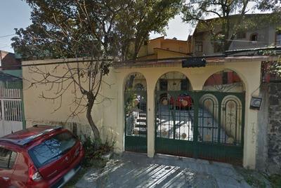 Últimos Remates Tlalpan Casa En Venta