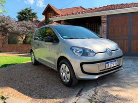 Volkswagen Up! 1.0 Take Up! Aa - Urgente!!