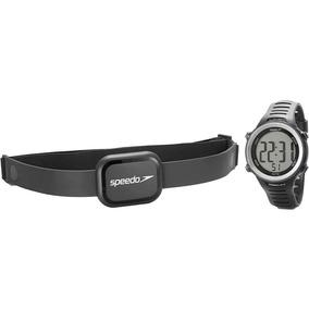Relógio Masculino Speedo Digital Monitor Cardíaco