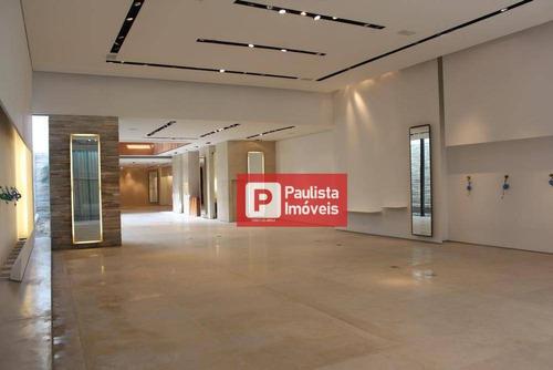 Loja À Venda, 696 M² Por R$ 17.999.000,00 - Cerqueira César - São Paulo/sp - Lo0313