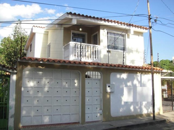Casa En Venta En La Concordia, Lara Rahco