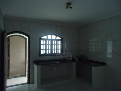 Imagem 1 de 30 de Sobrado Com 3 Dormitórios Para Alugar, 270 M² Por R$ 8.500,00/mês - Vila Camilópolis - Santo André/sp - So0495