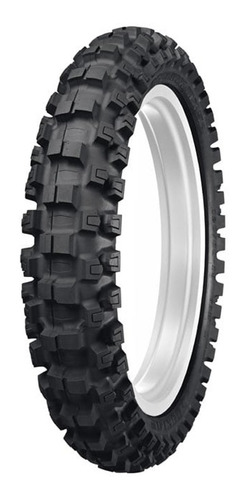 Cubierta Neumatico 120 80 19 Mx52 Dunlop Motos Rider Pro ®