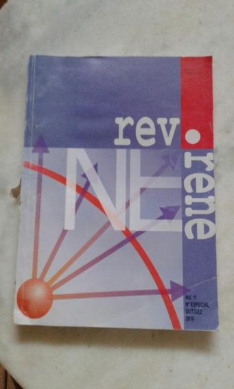 Revista Rene Vol 11 Ed. Especial 2010 Out/dez