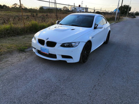 Bmw Serie M 4.0 M3 Coupe Secuencial At 2011
