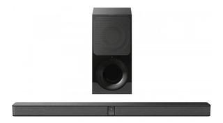 Barra Sonido Sony Inalambrica 300w 2.1 Ch Bluetooth + Envio