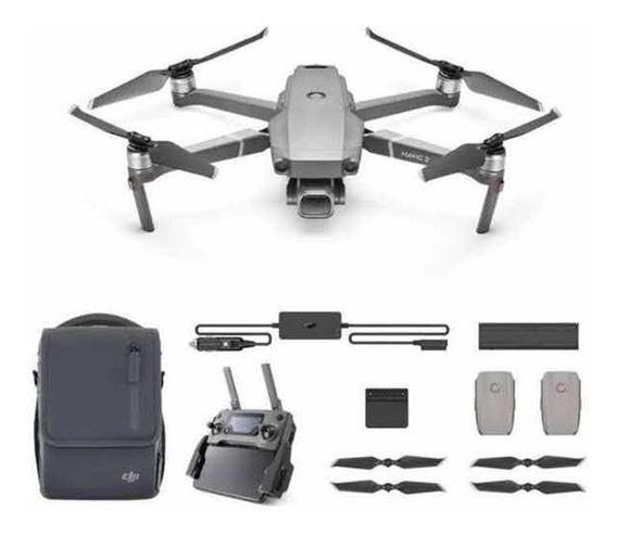 Drone Mavic Pro 2 Fly More - Desconto A Vista -