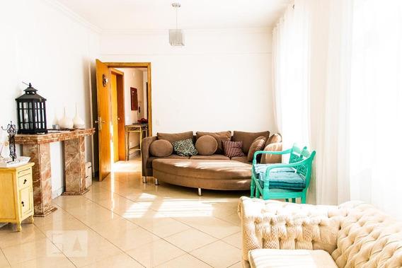 Apartamento Para Aluguel - Ouro Preto, 4 Quartos, 150 - 893111232