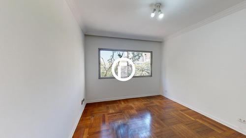 Imagem 1 de 15 de Apartamento Construtora - Vila Olimpia - Ref: 10245 - V-re11203