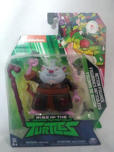 Splinter Tortugas Ninja Spin Master