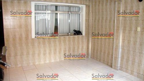 Casa Sobrado Para Venda, 2 Dormitório(s), 200.0m² - 3948