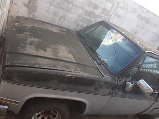 Repuestos Camioneta Chevrolet Silverado C10 Año 85 Cajon