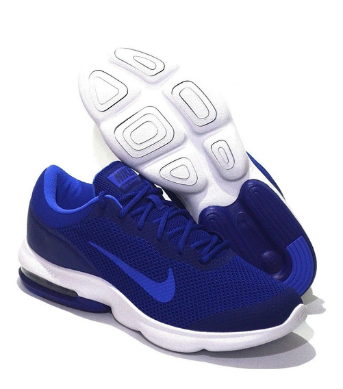 Zapatillas Nike Modelo Running Air Max Advantage - (401)