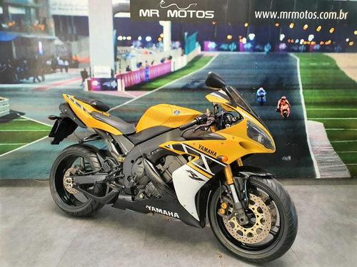 Yamaha Yzf R1 Edição Especial 2006/2006