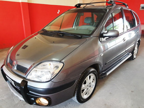 Renault Scénic 1.6 Sportway Tope De Gama!! I-m-p-e-c-a-b-l-e