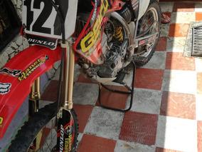 Honda Crf 150 Modelo 2008
