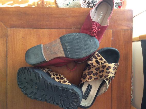 Zapatos N35