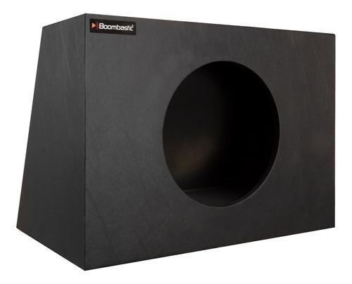 Caixa De Som Box P/ Graves Super Bass 1x10 P/ Falante De 10