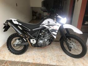 Yamaha Xt 660r Blanca