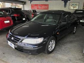 Honda Accord 2.3 Exr Automático 2001