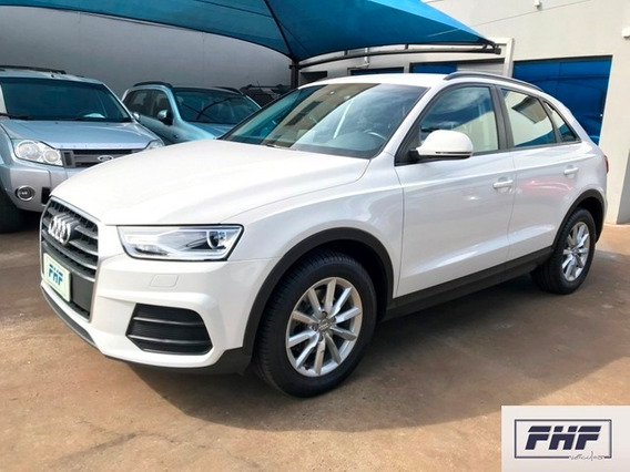 Audi Q3 1.4 Tsfi