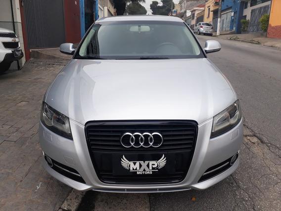 Audi A3 Sport Back 4 Pneus Novos Um Ano De Garantia Brasil