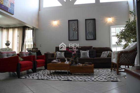 Casa À Venda Em Jardim Paiquere - Ca002193