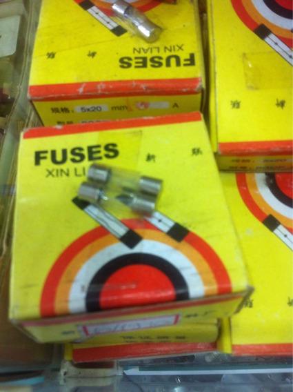 Fusivel 10a. Kit C/200pçs