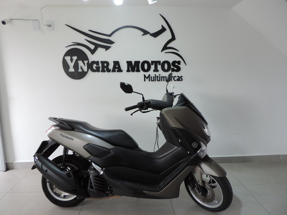Yamaha Nmax 160cc 2017